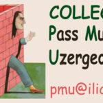 Pass Muraille Uzergeoyeux