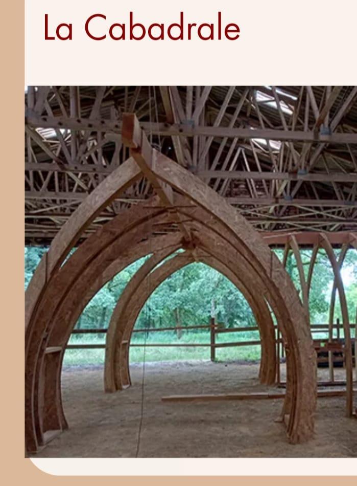Auto-construction maison ossature bois