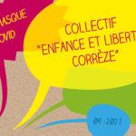 """Des nouvelles de """"Enfance et Libertés"""" en Corrèze"""