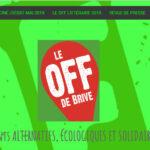 """AG extraordinaire de l'association le """"OFF"""" de Brive"""